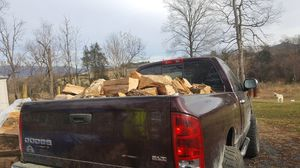 Fire wood for Sale in Shenandoah, VA