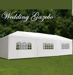 Party tent 10×30 for Sale in Ontario, CA