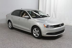 2011 Volkswagen Jetta Sedan for Sale in Sterling, VA