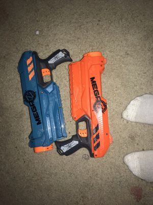 Nerf guns for Sale in Jonesboro, GA
