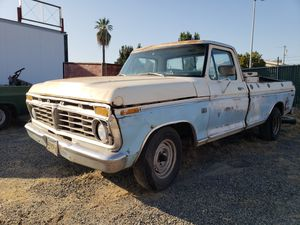 1973 Ford Ranger for Sale in Selma, CA