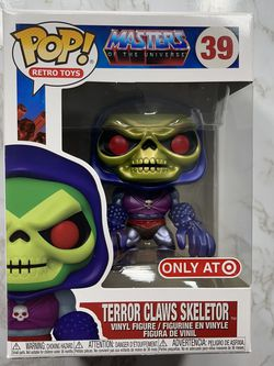 Skeletor Masters Of The Universe Target Exclusive Funko Ppp for Sale in Reedley,  CA