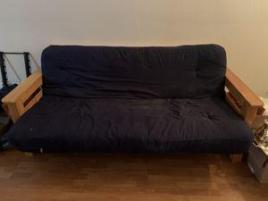 Full size futon for Sale in Chandler, AZ