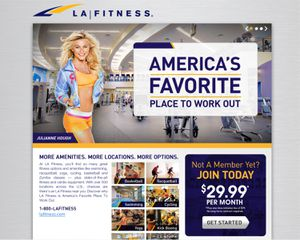 LA Fitness One Week Pass and Membership for Sale in Grayslake, IL