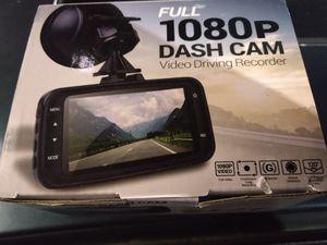 Dash Cam for Sale in Modesto, CA
