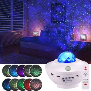 Star Projector Night Light Projector with Galaxy Ocean Wave Projector for Sale in Brooklyn, NY
