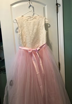 Reduced***Special Occasions little girls dress for Sale in Fort Myers, FL
