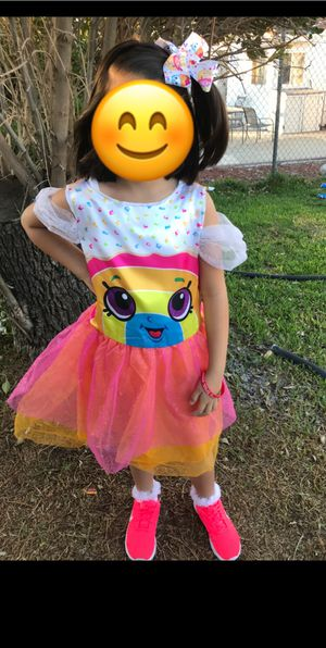 Girls costume for Sale in Fontana, CA