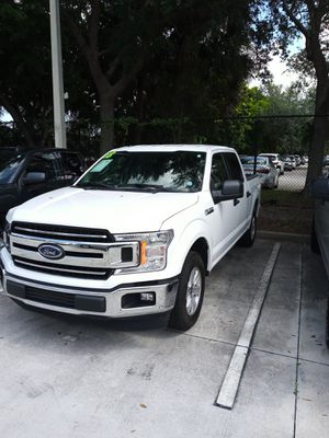 Ford F-150 XLT for Sale in Coral Springs, FL