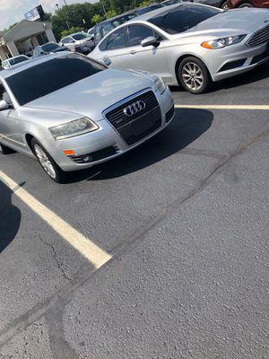 Audi A6 for Sale in Cumberland, IN