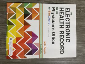 Electronic Health Record for Sale in Pomona, CA