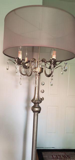 4-Light Floor Lamp for Sale in Richardson, TX