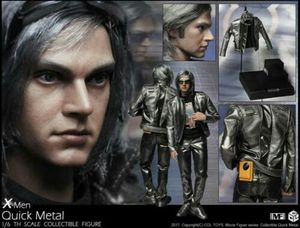X-men Quicksilver Peter Maximoff..1/6 figure hot toys for Sale in Brooklyn, NY