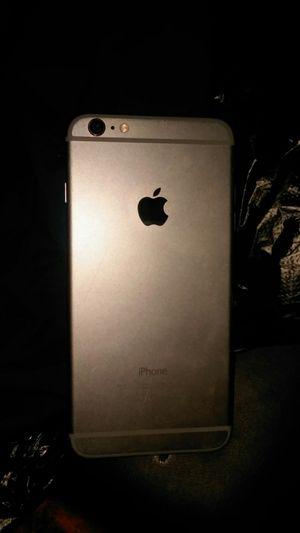 Iphone 6 Plus for Sale in Trenton, NJ