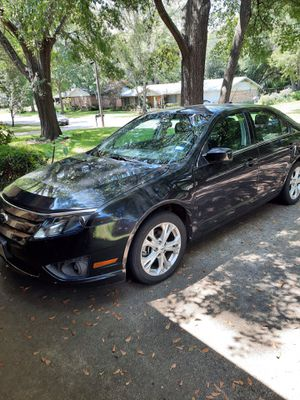 2012 FORD FUSION/112,000 miles/ Very Clean/{link removed} info cal {contact info removed}. for Sale in Jacksonville, TX
