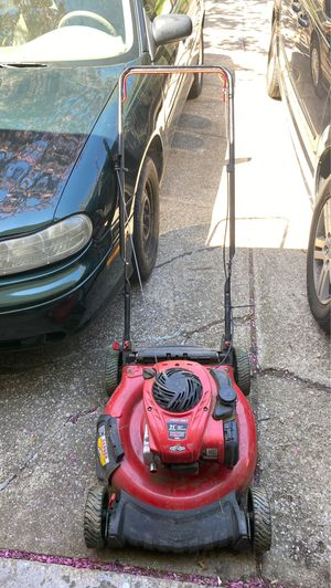 Troy bilt for Sale in St. Peters, MO
