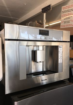 Thermador Coffee Maker for Sale in Azusa, CA