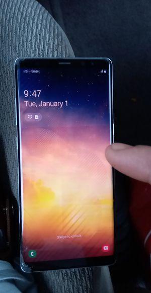 Galaxy Note 8 64gb for Sale in Austin, TX