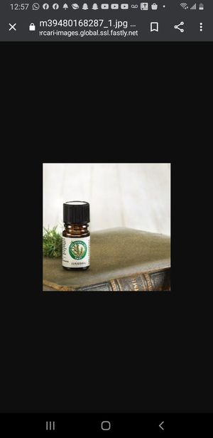 Melaleuca T36 essential oil for Sale in Silver Spring, MD