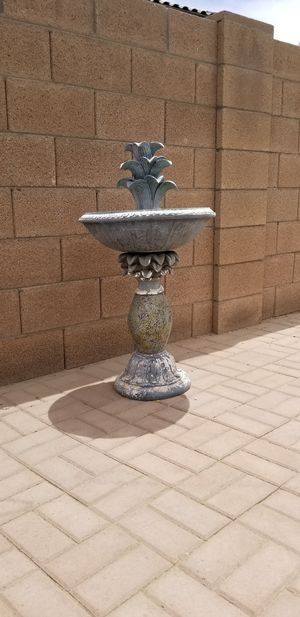 3 feet out side fountain for Sale in Goodyear, AZ