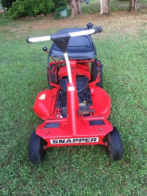 Snapper Riding Mower for Sale in Lawrenceville, GA