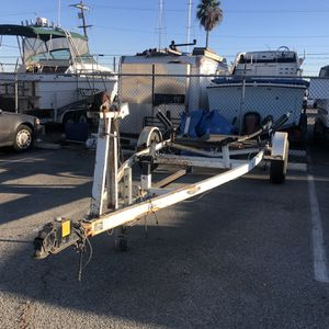 Catalina 22 Boat Trailer for Sale in Los Angeles, CA