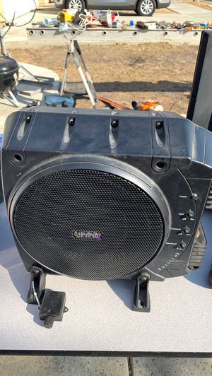 Infinity Basslink Powered Subwoofer for Sale in Brentwood, CA
