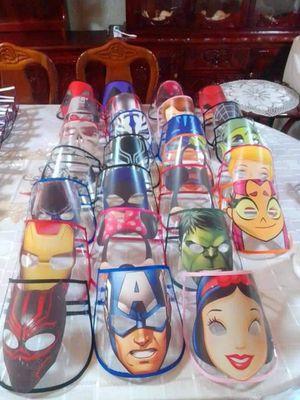 Caretas para niños para prepararse para la es cuela for Sale in Grand Prairie, TX