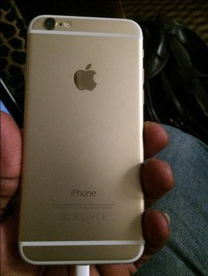 iPhone 6 factory unlocked for Sale in Plano, TX