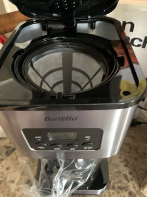 New never used coffee maker for Sale in Cleveland, OH
