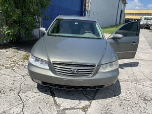 Hyundai Azera 2006 for Sale in Hialeah, FL