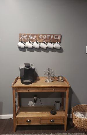 Coffee cup holders for Sale in Rowlett, TX