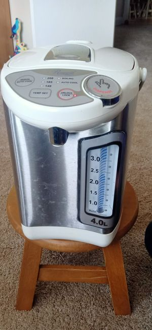Rosewill drinking water heater - 4L capacity for Sale in University City, MO