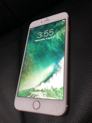 iPhone 6s Plus 16 Gb rose gold for Sale in Miami, FL