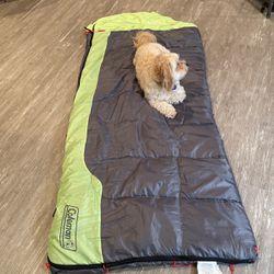 Coleman Sleeping Bag for Sale in Kirkland,  WA