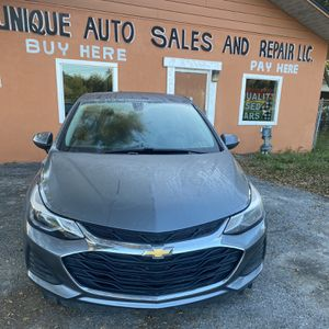 2019 Chevy Cruze for Sale in Tampa, FL