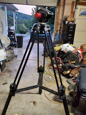 Camera and video camera tripod for Sale in Ringgold, GA