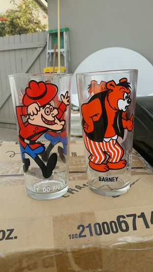 Collectable glasses for Sale in Claremont, CA
