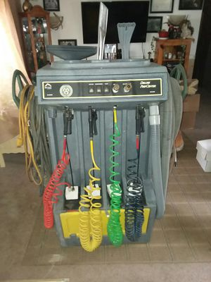 MYTEE Deluxe Prep Auto Detail Machine for Sale in Vermillion, SD