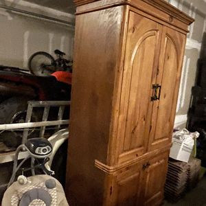 Armoire for Sale in Rio Rancho, NM