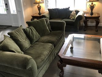 9 Piece Furniture Set for Sale in Buckley,  WA