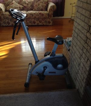 Exercise bike for Sale in Nashville, TN