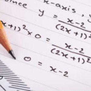 Math Homework Calculus And Below for Sale in Long Beach, CA