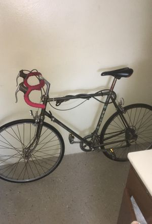 Bike (COMES WITH ULOCK AND HELMET) for Sale in PECK SLIP, NY