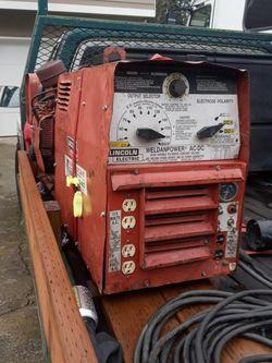 Lincoln Generator Welder for Sale in Bonney Lake,  WA