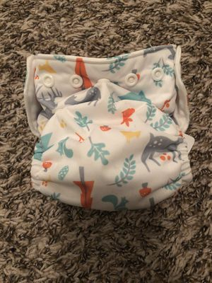Cloth diaper for Sale in Katy, TX