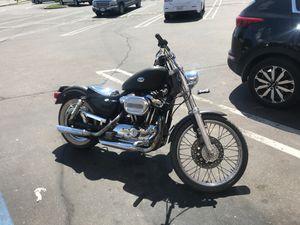Harley Davison 1998 for Sale in Sanger, CA
