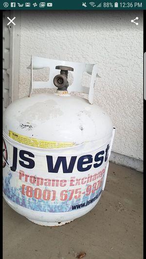 Propane Cylinder for Sale in Hughson, CA