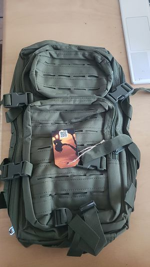 Small Military style backpack for Sale in San Diego, CA