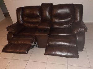 Recliner Sofa for Sale in Princeton, FL